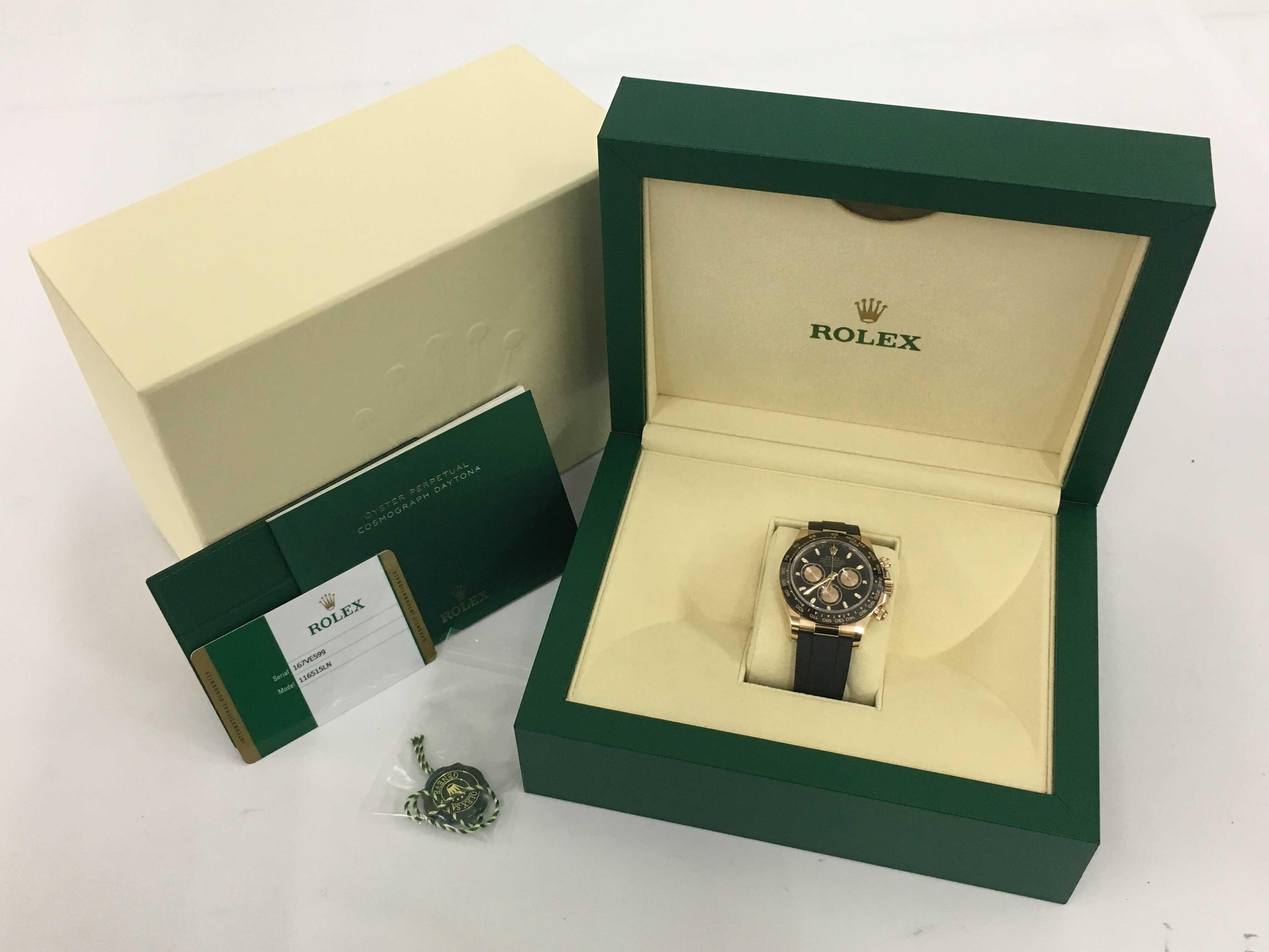 (1630_0295)ロレックス 116515LN 167VE599 メンズ腕時計