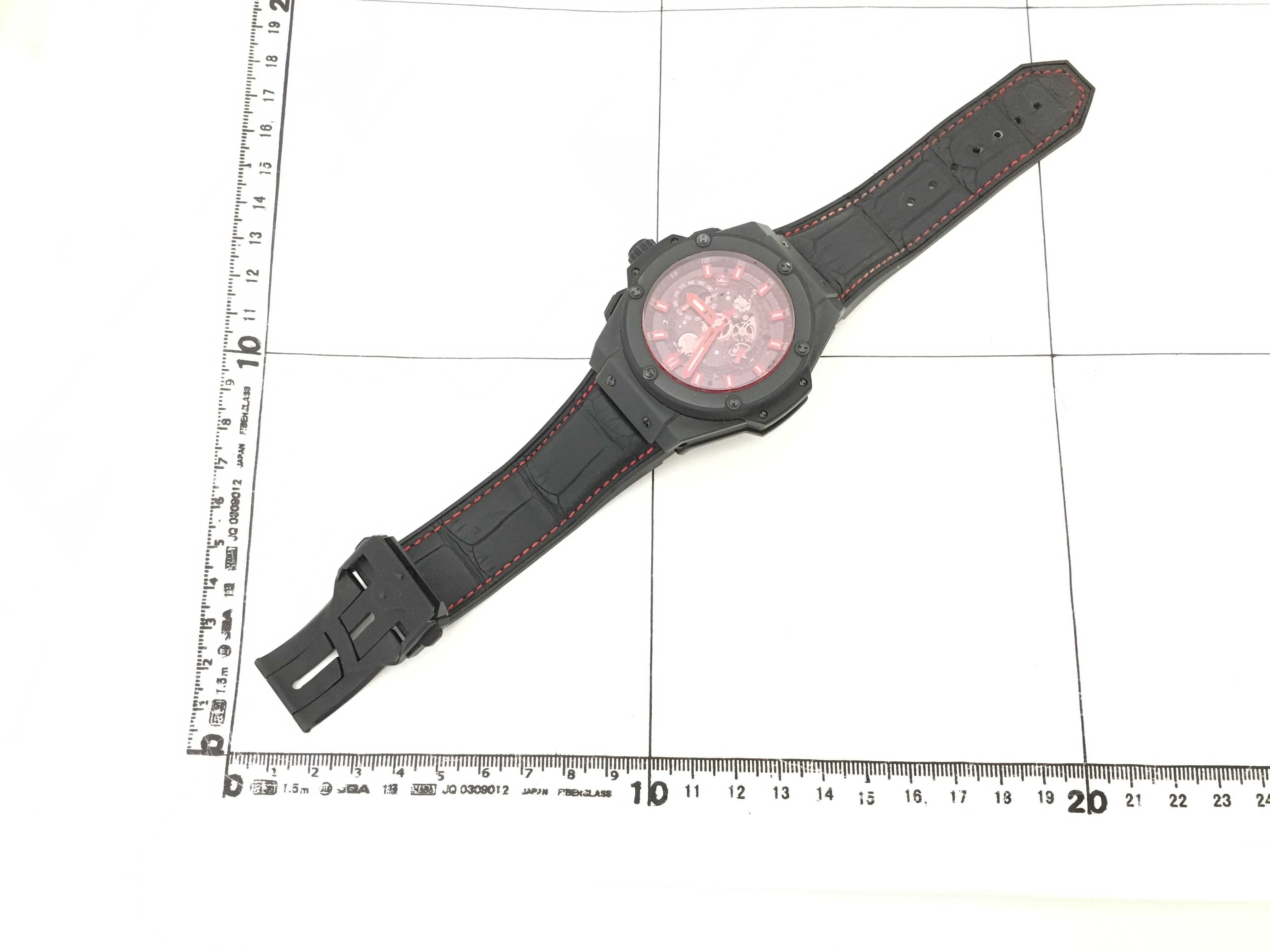 ウブロ   701.CI.1123.GR   959469   メンズ腕時計